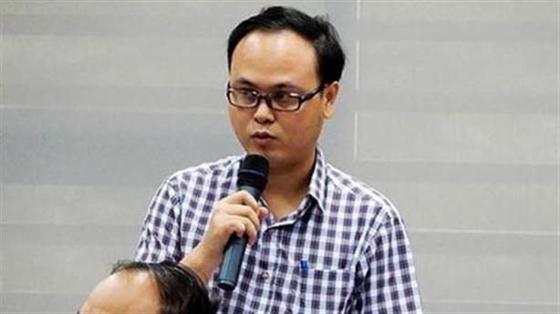 Con ông Trần Văn Minh rút khỏi danh sách thi PGĐ Sở