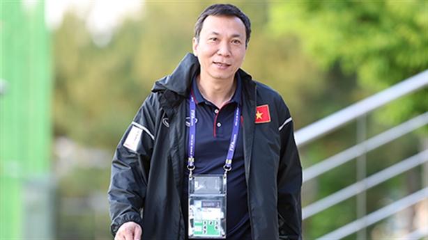Tổng cục rút ông Tuấn khỏi VFF sau 3 nhiệm kỳ