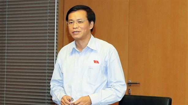 Ông Nguyễn Hạnh Phúc: Cán bộ kê khai thì phải nghèo