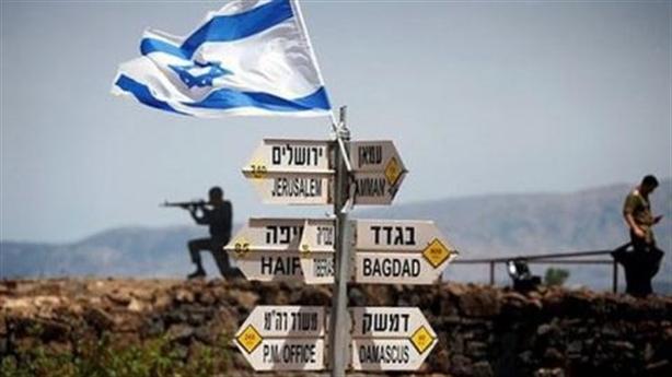 Mỹ sẽ công nhận Golan thuộc Israel, thổi bùng lửa Trung Đông?