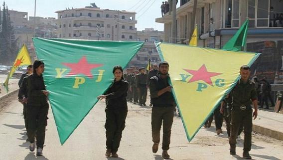 Thu hồi lãnh thổ, Syria dụng 'tiên lễ, hậu binh' với SDF/YPG