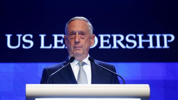 Shangri-La 17: Mỹ nói thẳng hành động Trung Quốc ở Biển Đông