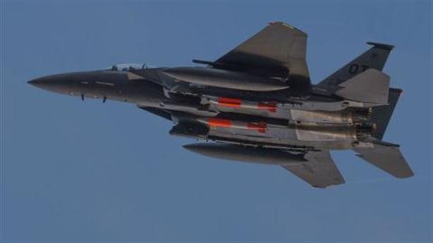 F-35 khó mang B61-12 tấn công Nga