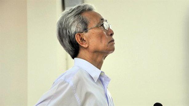 Khó thi hành án Nguyễn Khắc Thủy: Bị bệnh cần chứng nhận