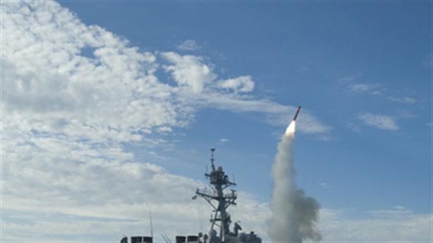 Hải quân Mỹ sẽ có sát thủ diệt hạm mới