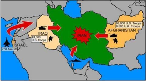 Chiến tranh Trung Đông: NATO lách Điều 5, giúp Mỹ-Israel đánh Iran?