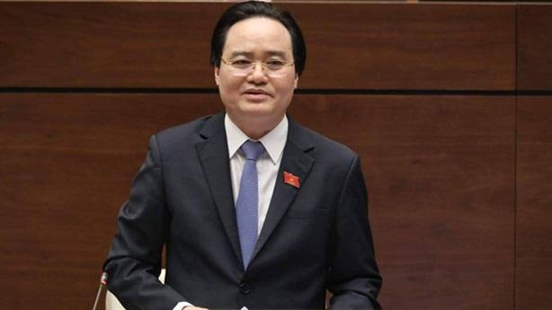 'Hỏi nhanh đáp gọn' Bộ trưởng Giáo dục: Nhận trách nhiệm sớm