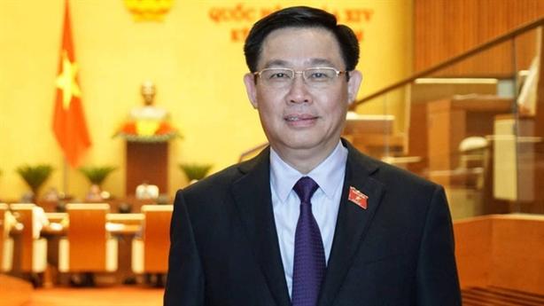 'Đặc khu không ảnh hưởng đầu tư Hà Nội, TP.HCM'