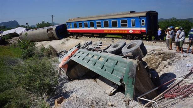 Bộ trưởng Giao thông:Yêu cầu xử lý trách nhiệm 'sếp' đường sắt