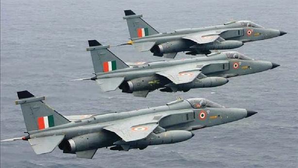 Jaguar lại rơi và tuyên bố choáng về Không quân Ấn Độ