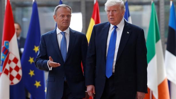 Châu Âu chỉ lo thân mình trước trừng phạt Iran