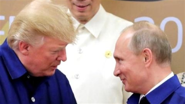 Mong Nga trở lại G-7, tái lập G-8, ông Trump tính gì?
