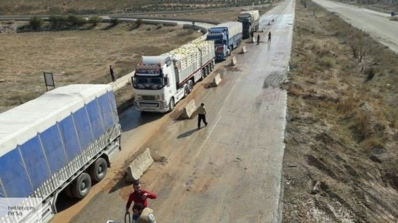 Nga tiết lộ sốc về hành động mới của Mỹ ở Syria