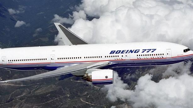 Việt Nam làm cửa máy bay Boeing777: Hàm lượng Việt bao nhiêu?