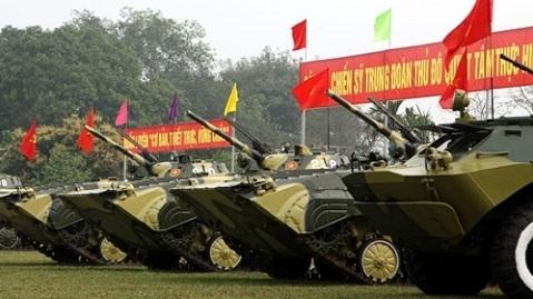 BMP-2 Việt Nam có cơ hội biến thành 'sát thủ săn tăng'