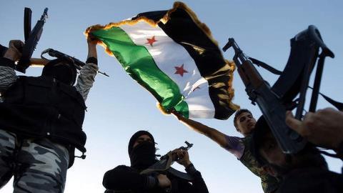 Phiến quân phản công bất ngờ, SAA cứu nguy Al-Mayadeen
