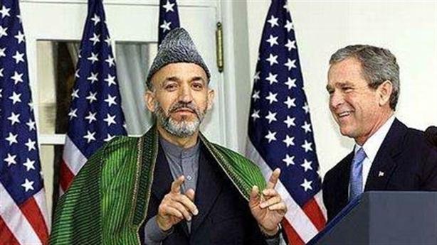 Mỹ sai lầm nên thất bại khiến người Afghanistan phải trả giá!