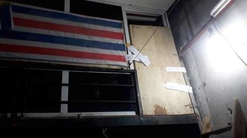 Thai phụ bị sát hại dã man: Hết tiền là bỏ đi...