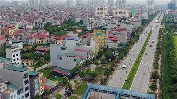 Hà Nội đổi gần 40ha đất lấy 2,85km đường: Dễ nhập nhèm?