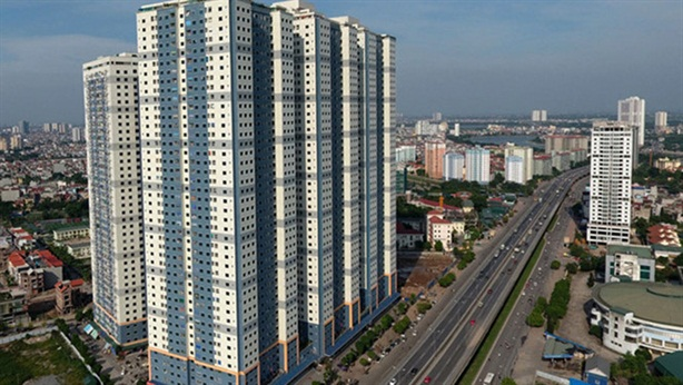 49 chung cư lớn Hà Nội vẫn vi phạm an toàn PCCC