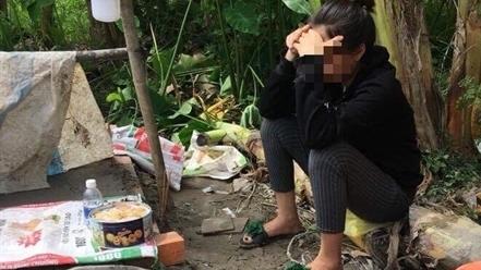 Bé gái nghi bị sát hại: Từng thấy con trong máy giặt