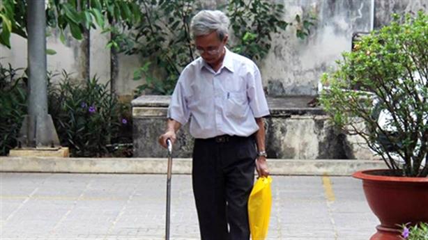 Không phát hiện tiêu cực vụ xử Nguyễn Khắc Thủy