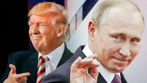 Áp thuế nhập khẩu mới hàng hoá Mỹ, Nga chỉnh luật chơi