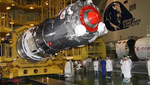 Nga chế tạo động cơ tên lửa mới dùng nhiên liệu i-ốt
