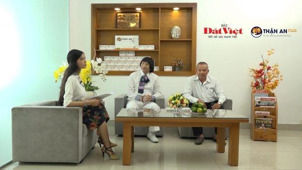 NSƯT Minh Vương:Suy thận do chủ quan đi tiểu 2 lần/1 đêm