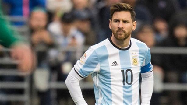Messi là người quyết định số phận HLV?