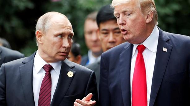 Thượng đỉnh Trump-Putin tại Áo: Kremlin từ chối bình luận