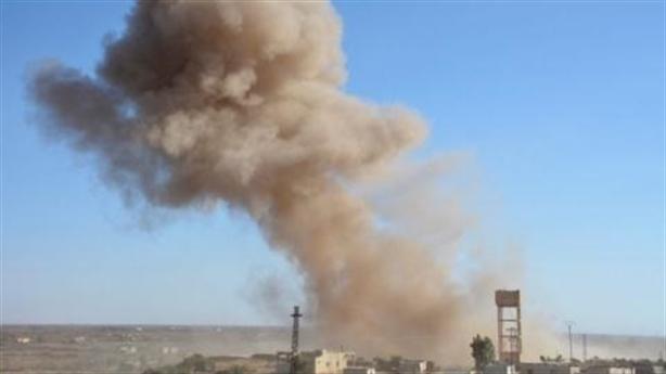 Syria: Nga rút máy bay - Mỹ buông đối lập, điều gì vậy?
