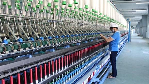 Từ chối nhà máy dệt nhuộm triệu USD: Vĩnh Phúc nói rõ