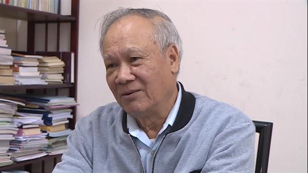 TS Trần Ngọc Hùng: Nhiều kiến nghị của trí thức bị... quên