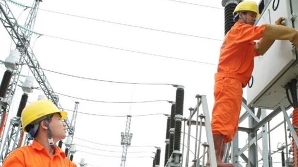 Dự thảo biểu giá bán lẻ điện: Điện sản xuất rẻ nhất