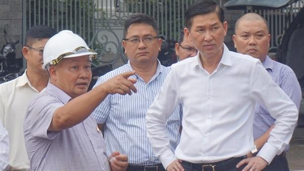 Tranh cãi vụ máy bơm chống ngập: TP.HCM sắp mở hội nghị