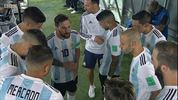 Một Messi có thể làm cho Argentina vô địch World Cup?