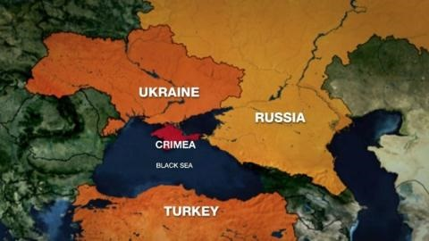 Lịch sử Crimea về Nga năm 1783: Moscow nhắc nhở ai?