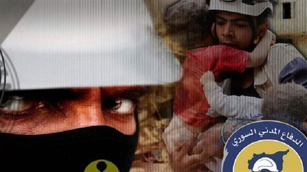 Mỹ bỏ rơi, Mũ Bảo hiểm Trắng vẫn tử thủ ở Idlib