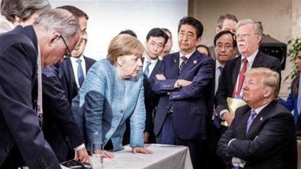 Vì sao Mỹ bênh Nga và G-8 sẽ được tái lập?