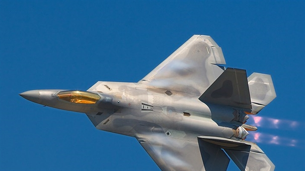 Báo Mỹ nâng cao vai trò của F-22: Nga nói thẳng