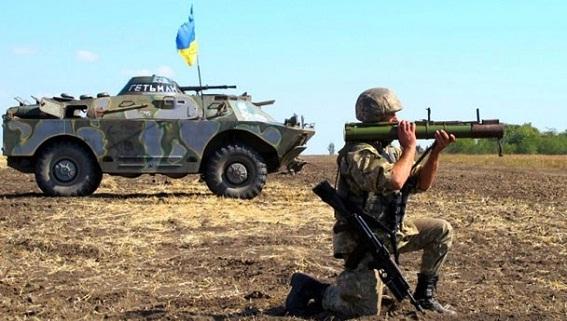 """Mỹ đang biến Quân đội Ukraine thành """"lính xung kích chống Nga""""?"""