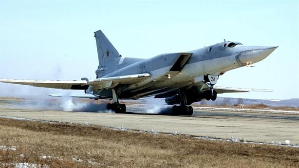 Kịch bản kinh hãi nếu Tu-22M3 mang thành công Kinzhal