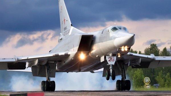 Tu-22M3 sẽ làm gì với siêu tên lửa mới?