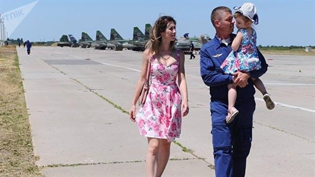 Nga rút toàn bộ máy bay A-50 khỏi Syria