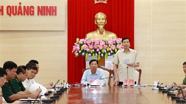Quảng Ninh lên tiếng vụ bôi nhọ lãnh đạo tỉnh