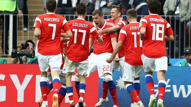 World Cup 2018: Nga tạo ra điều kỳ diệu vô địch?