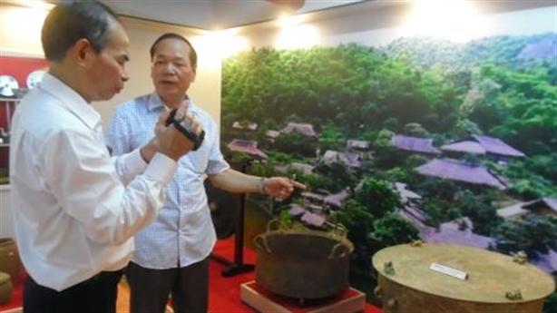 Bùi Thanh Bình – Người được cảm hứng ghé thăm