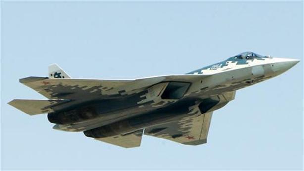 Tại sao Nga dừng sản xuất thêm hàng loạt Su-57?