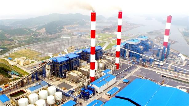 Bộ KH-ĐT từ chối BOT nhiệt điện Vũng Áng II: Sáng suốt